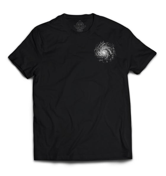 Image of Galaxy Mandala Shirt