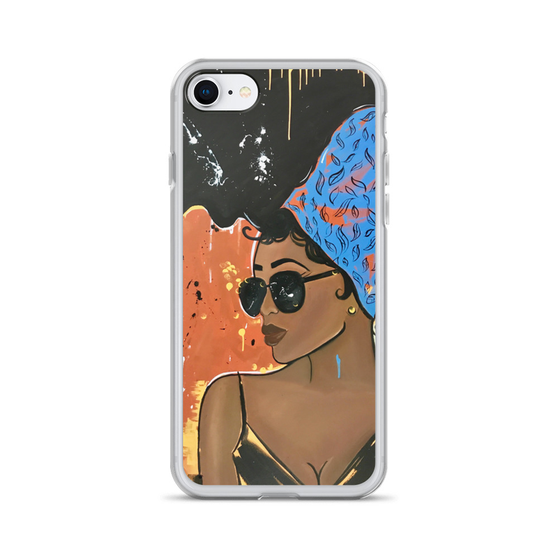 Image of Fineapple Pineapple iPhone Case