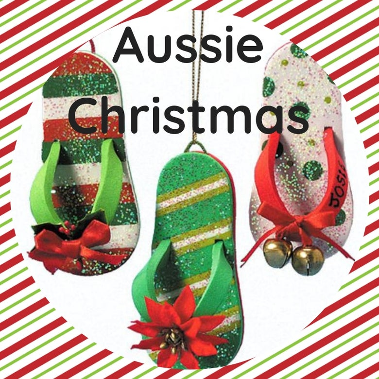 Image of Aussie Christmas