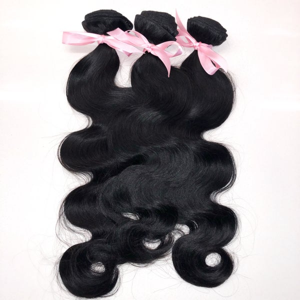 Image of Body Wave| Extensions