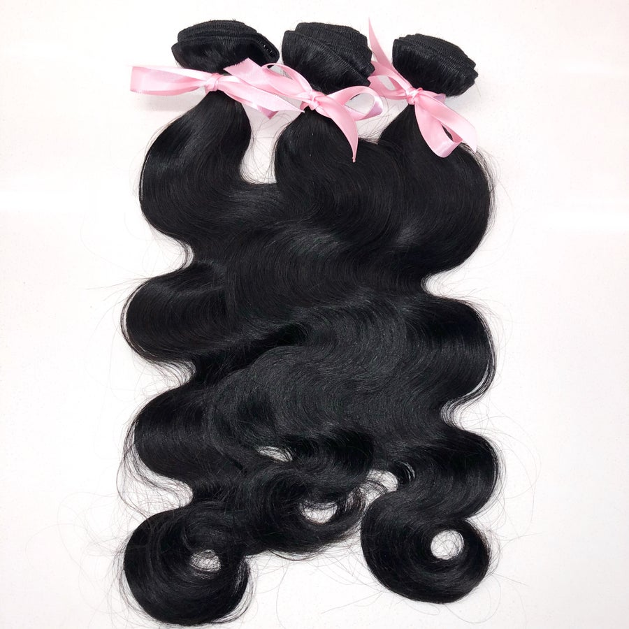 Image of Body Wave  Extensions