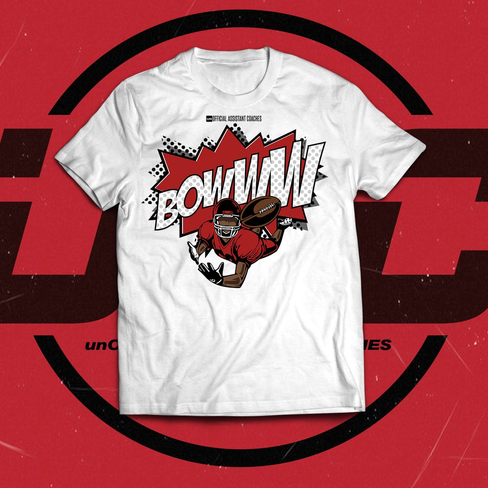 Image of BOWWW Tee Shirt (White)