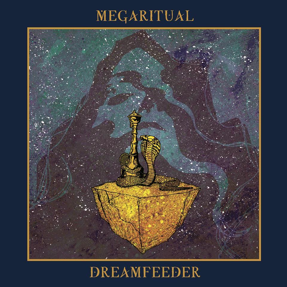 Image of Megaritual - Dreamfeeder