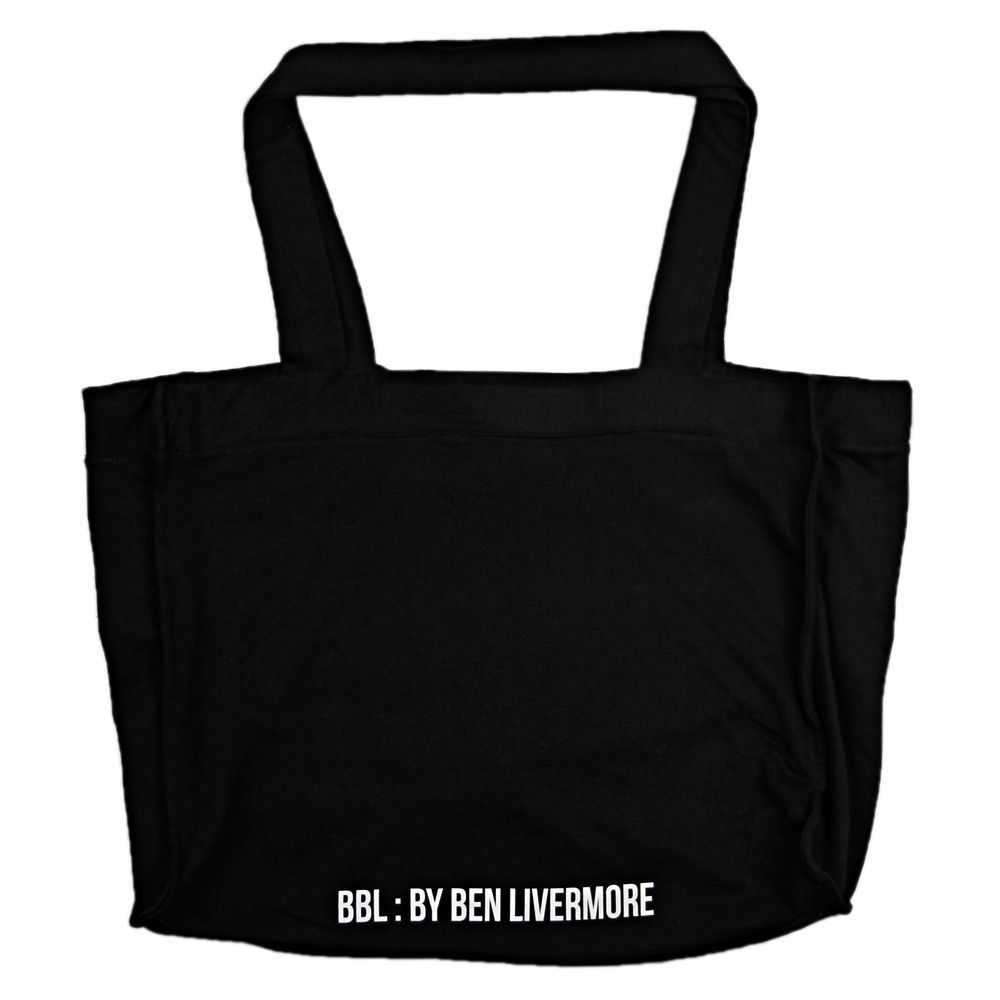 Image of Fractured Tote Bag
