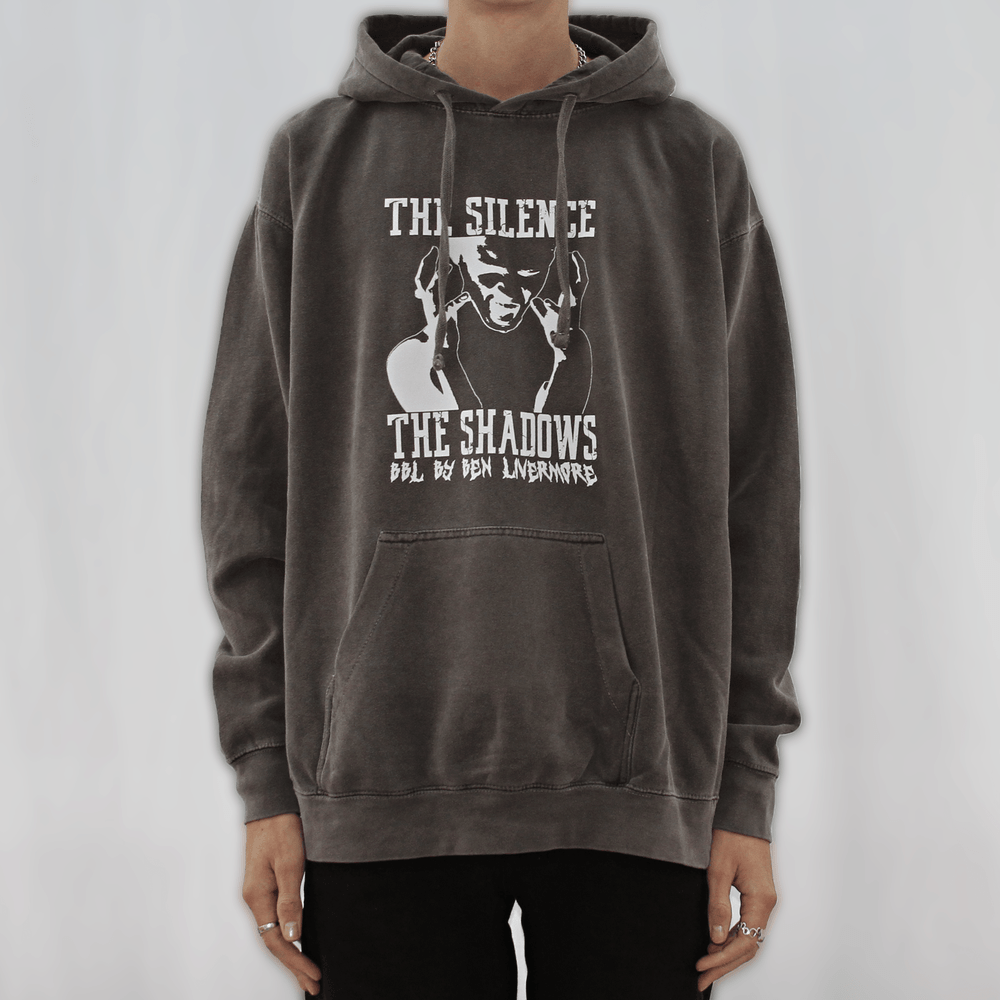 Image of The Silence Hoodie