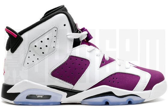 Image of Nike AIR JORDAN 6 RETRO GG