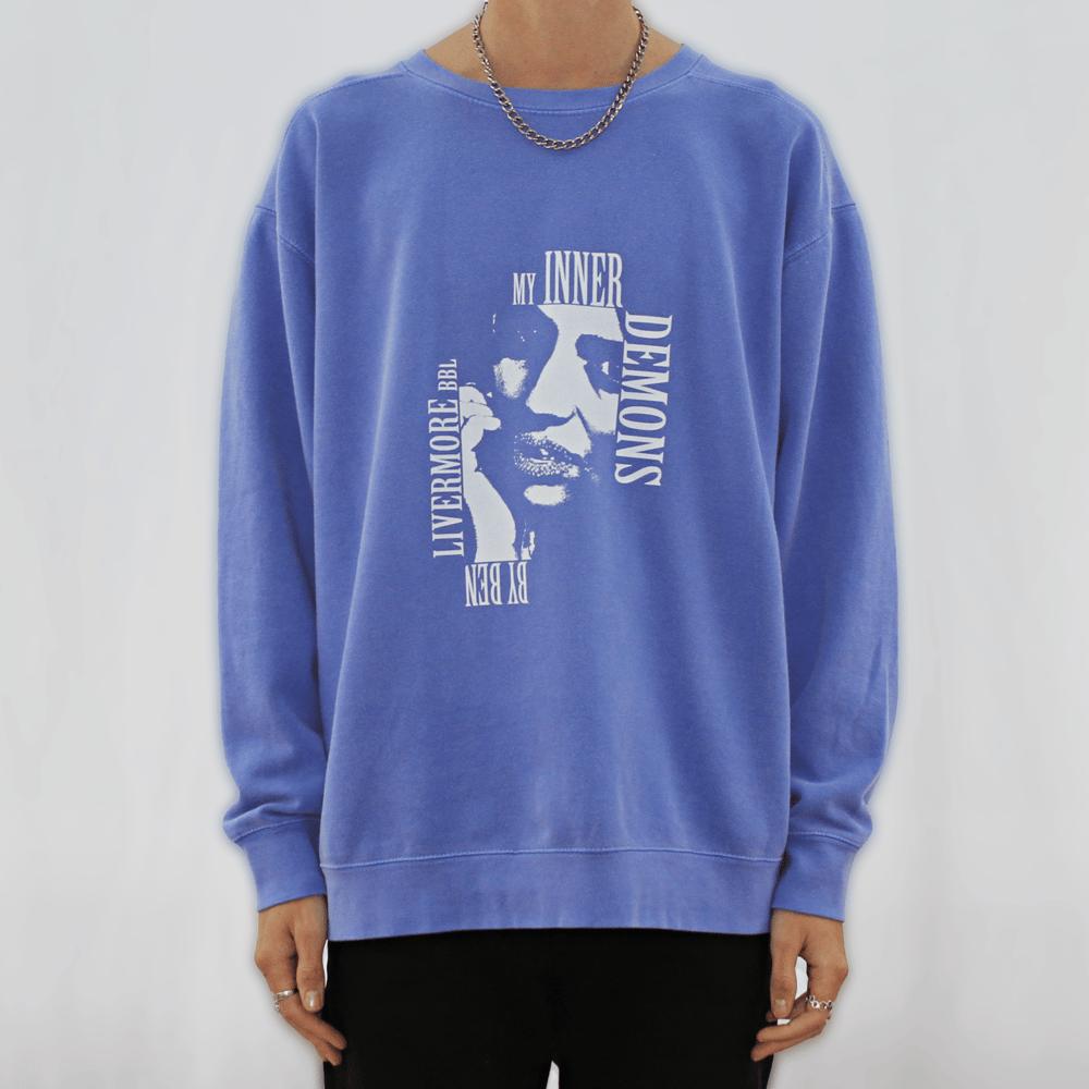 Image of Inner Demons Sweatshirt
