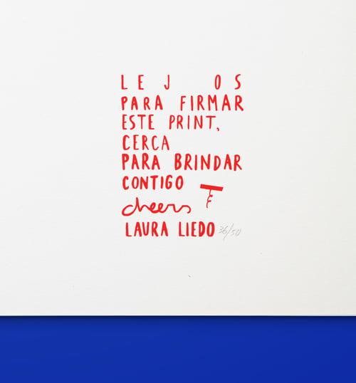 Image of WINE, Laura Liedo
