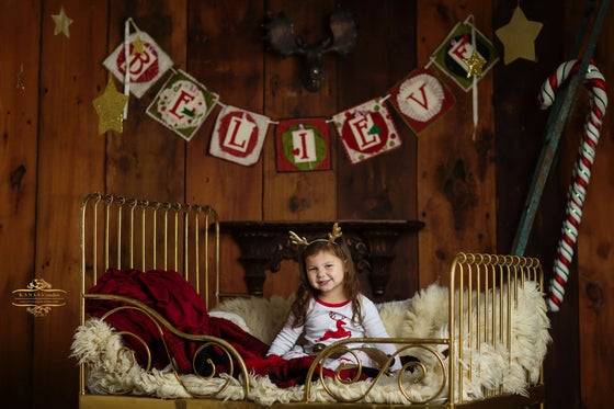 Image of A Very Grinch-y Christmas | Whoville Christmas Mini Sessions by Kansas Pitts