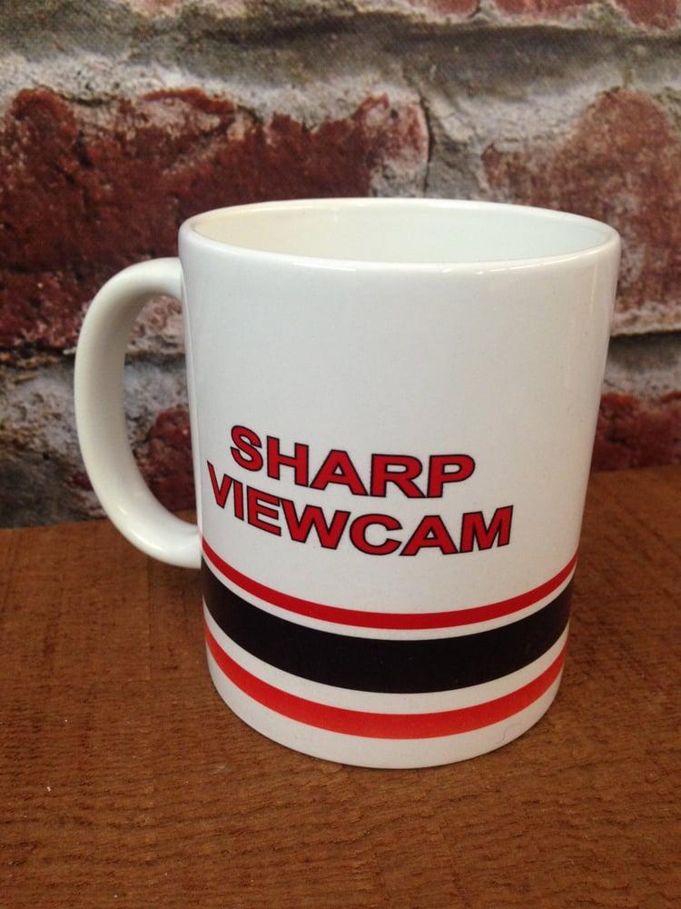 Image of Ryan Giggs 1999 Mug