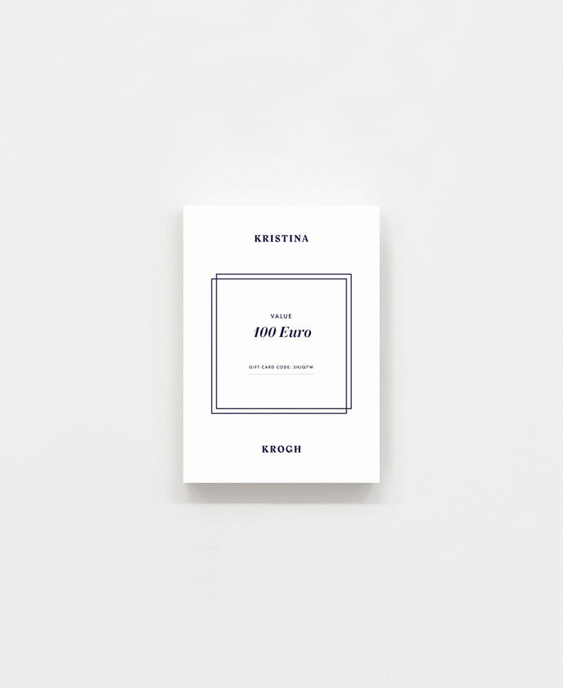 Image of Virtual (printable) Gift Card