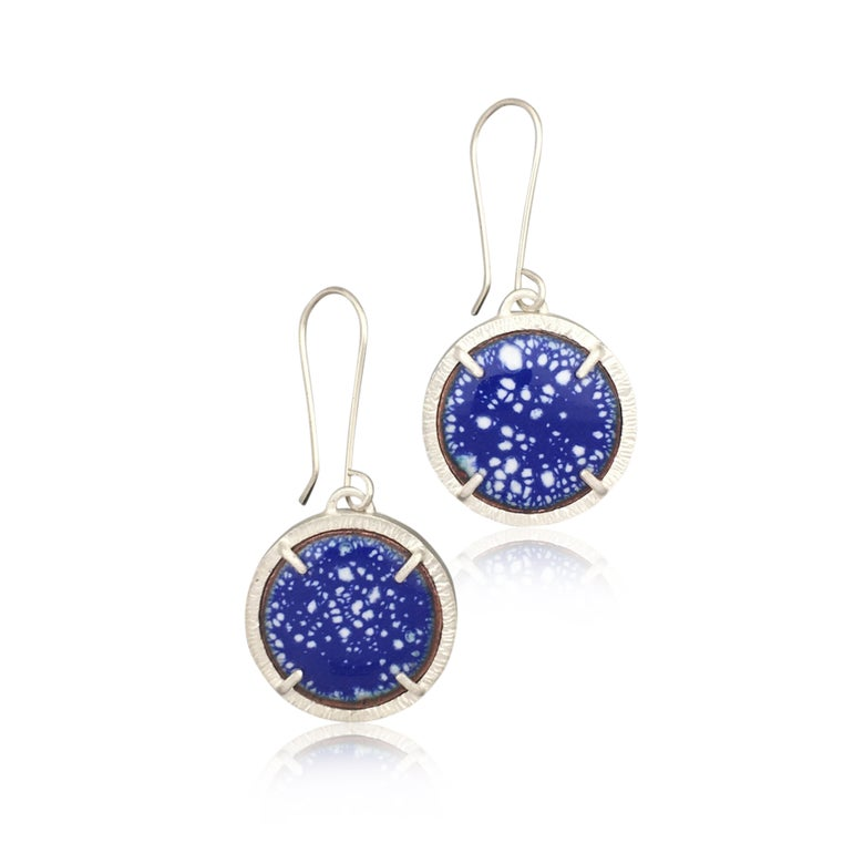 Image of zia earrings