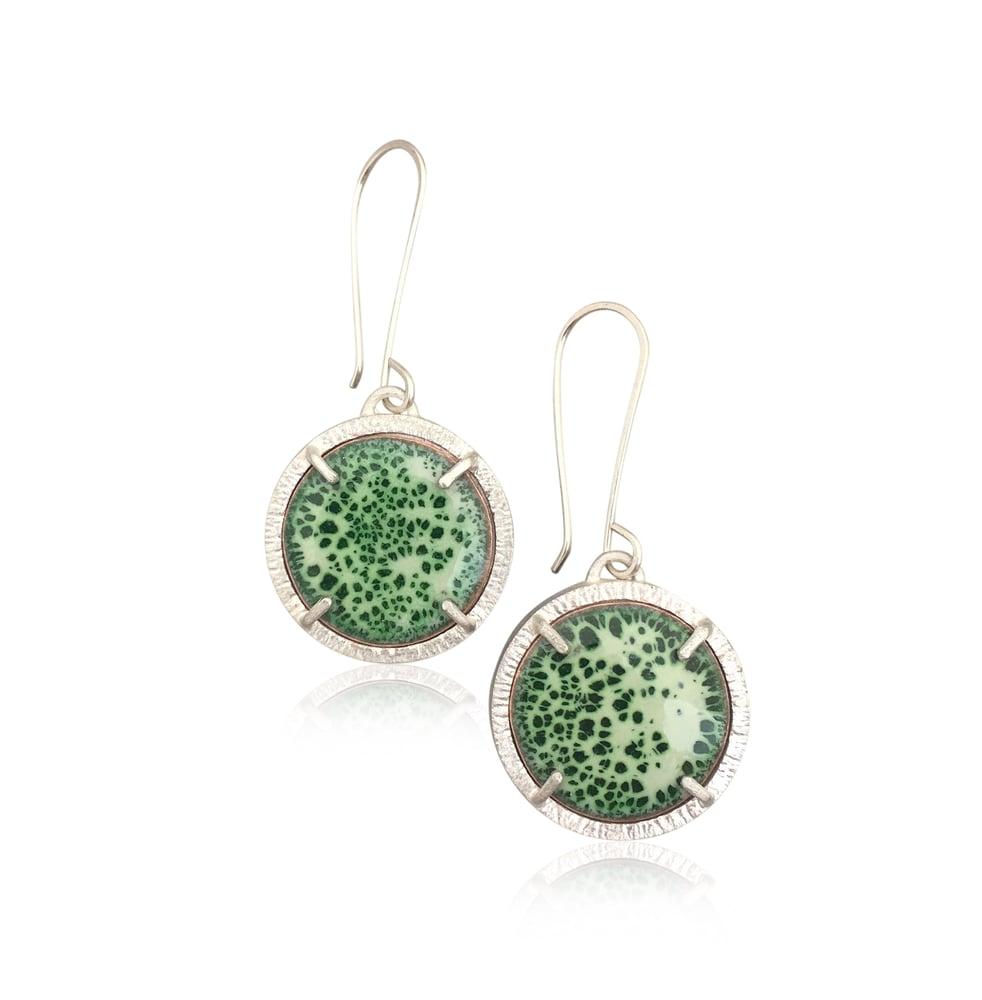 Image of zia earrings