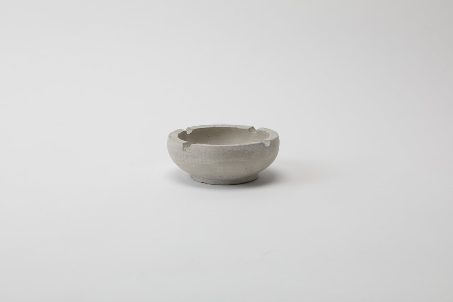 Image of DOME ASHTRAY