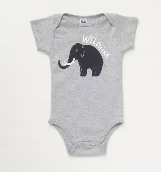 Image of WILSHIRE babies' bodysuit