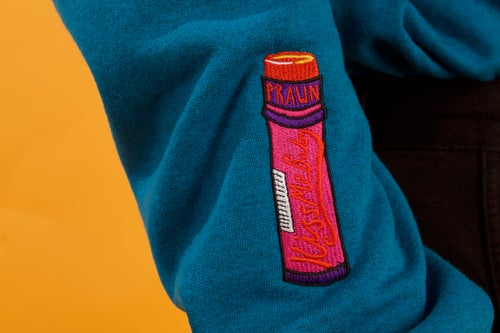 Image of grab your chapstick