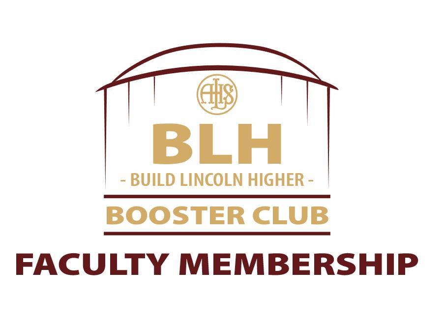 Image of BLH Membership - Faculty