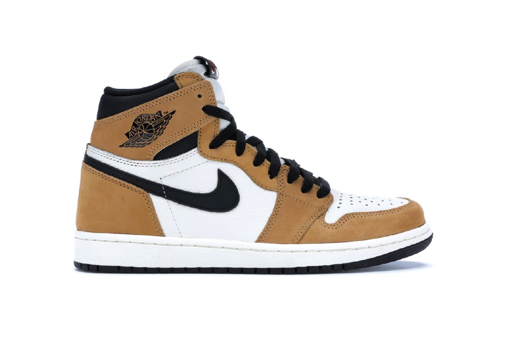 Image of [PRE-ORDER] Jordan 1 Retro High Rookie of the Year 555088-700