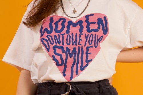 Image of smile