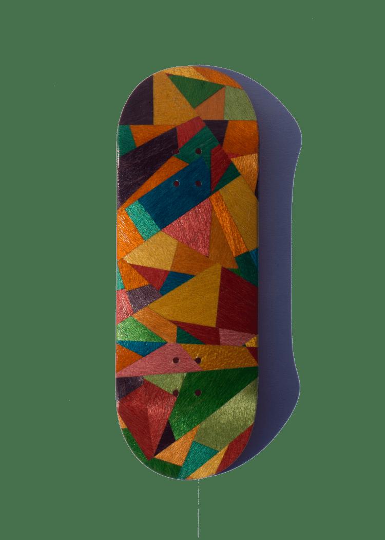 Image of Mckenzie Split Bottom Ply Fingerboard