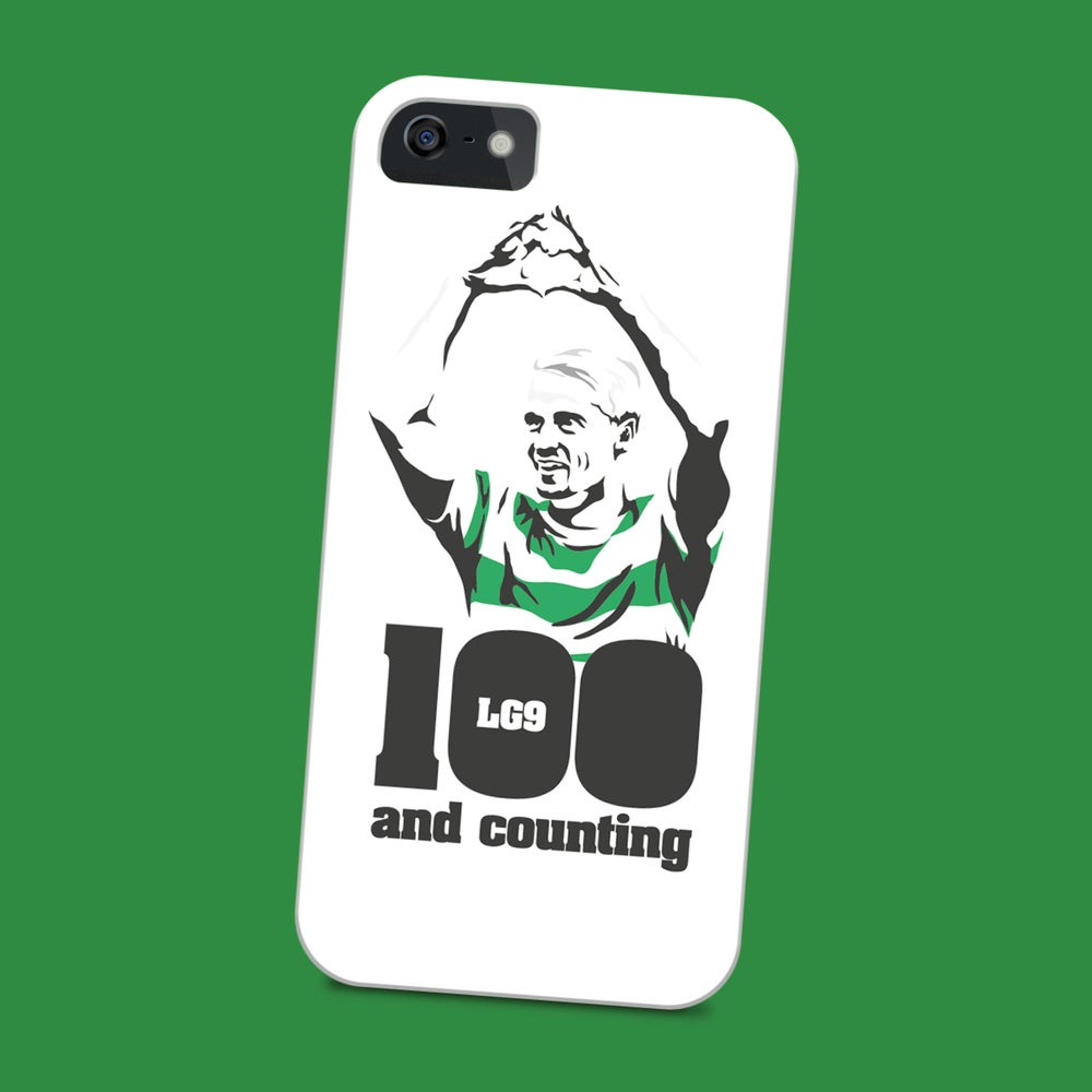 Image of LG 100 & Counting phone case