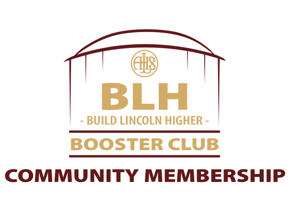 Image of BLH Membership - Community