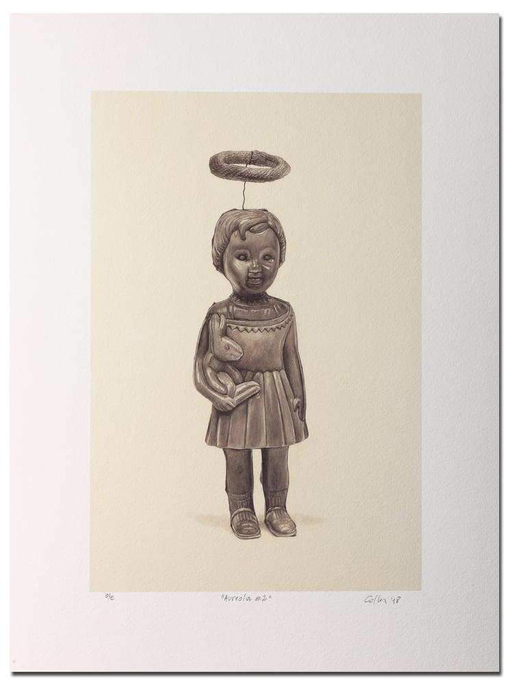 Image of Aureola #2