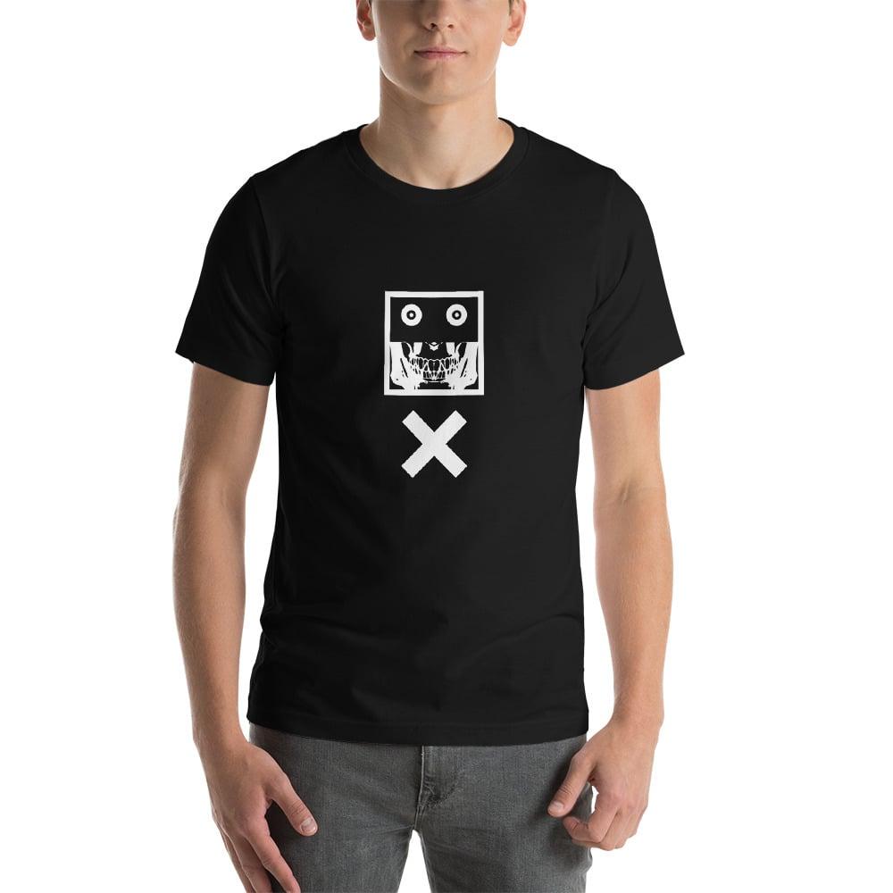 Image of Dead Punk new logo x