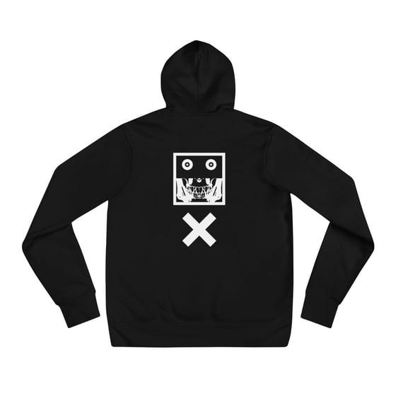 Image of Street Punk hoodie