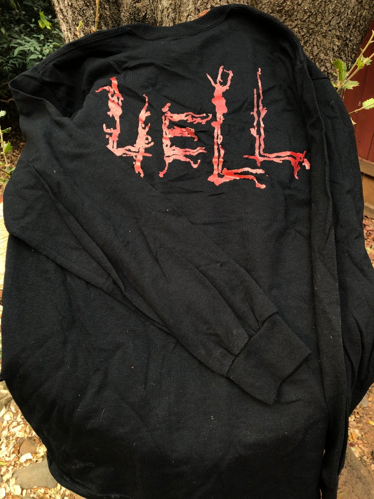 Image of Hell shirts, deadstock