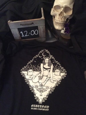 Image of GLUTTONY TEE