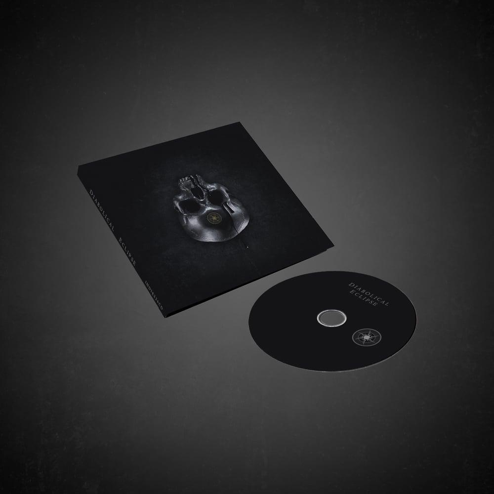 Image of ECLIPSE - Digipak CD