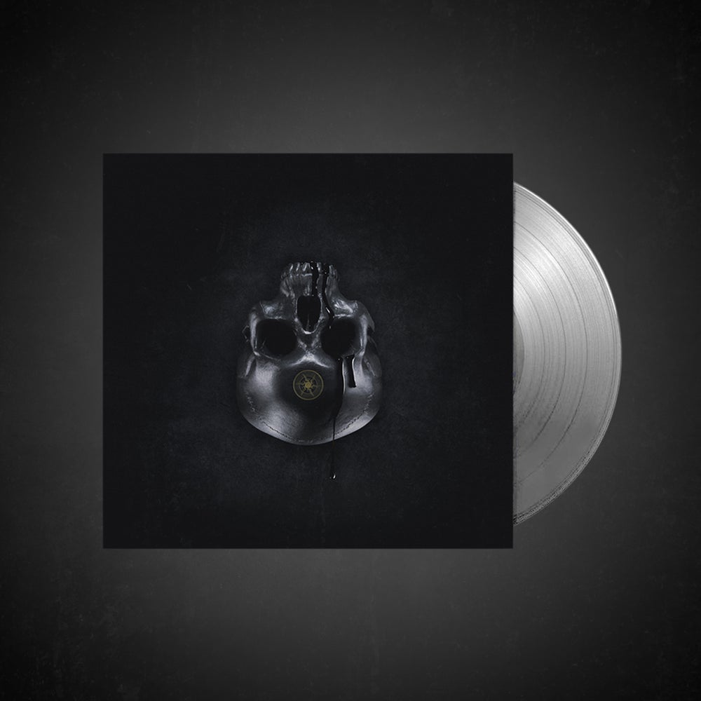 Image of ECLIPSE - limited edition LP (BLACK)