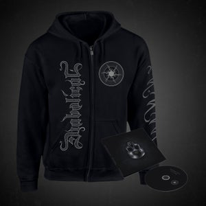 Image of ECLIPSE - Digipak + Hoodie Bundle