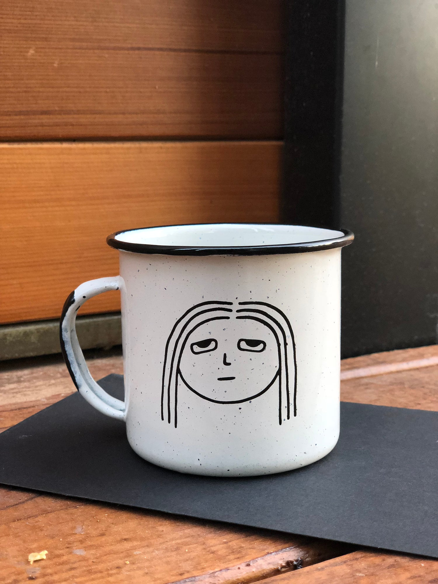 Image of Blair Camping Mug