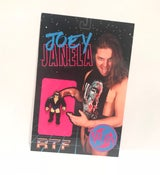 Image of Joey Janela - Enamel Pin * NEW COLORWAY *