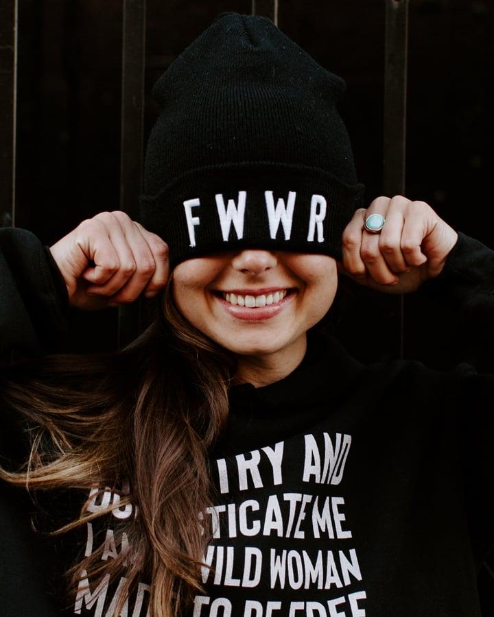 Image of FWWR Slim Beanie