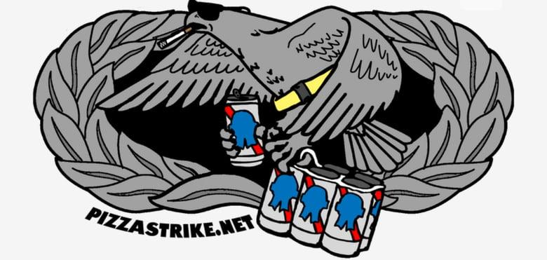 Image of MX Badge Sticker (5-Level)