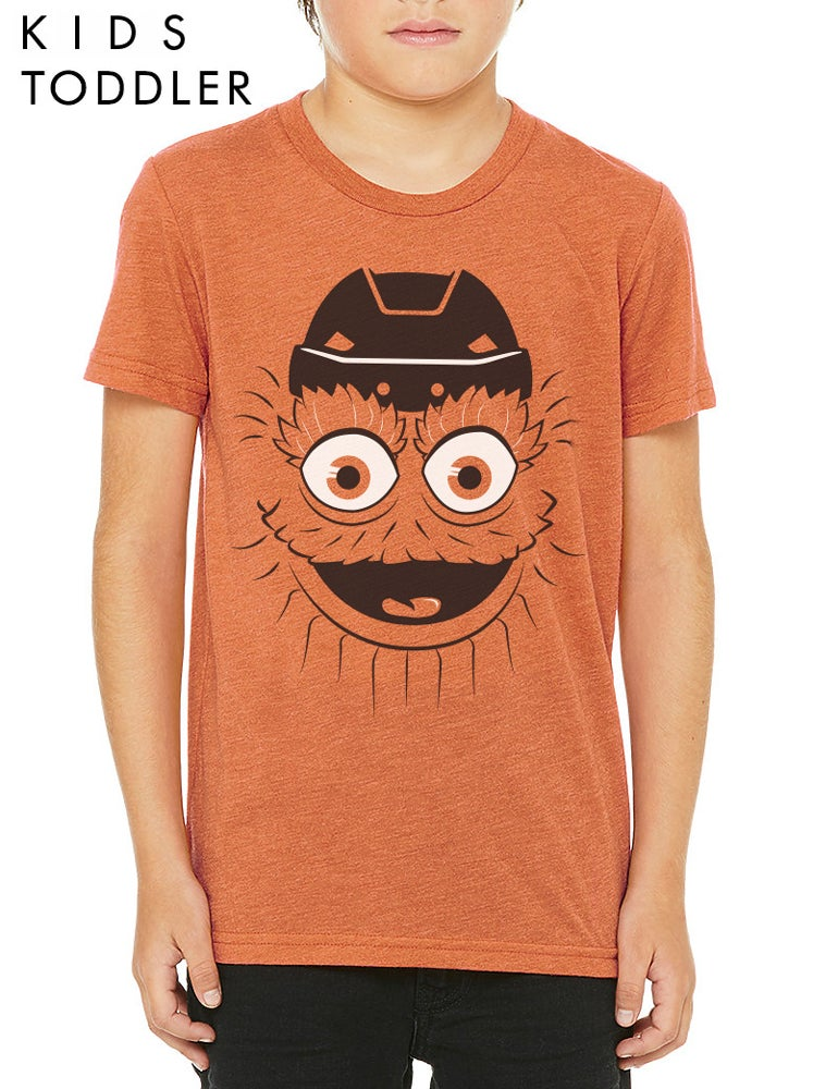 Image of G is for Gritty Kids & Toddler T-Shirt