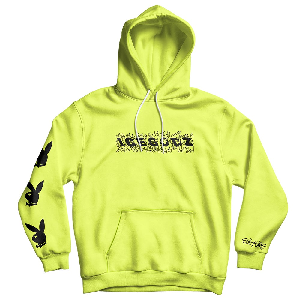 Image of Culture | Hoodie - HI Yellow