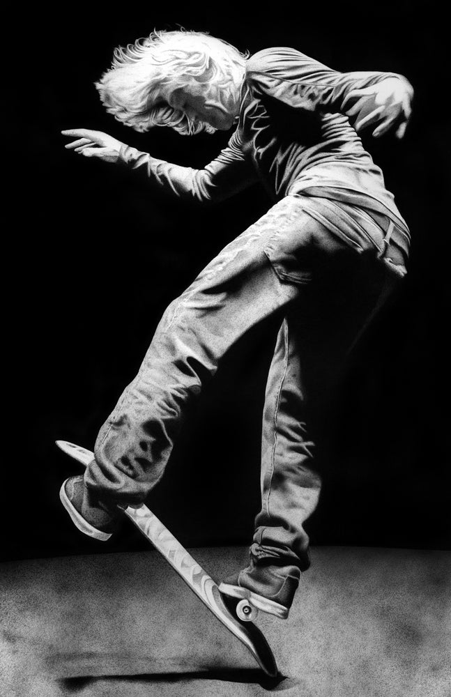 Image of Rodney Mullen (Limited Edition)