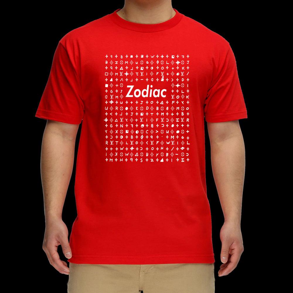 Image of Zodiac Monogram