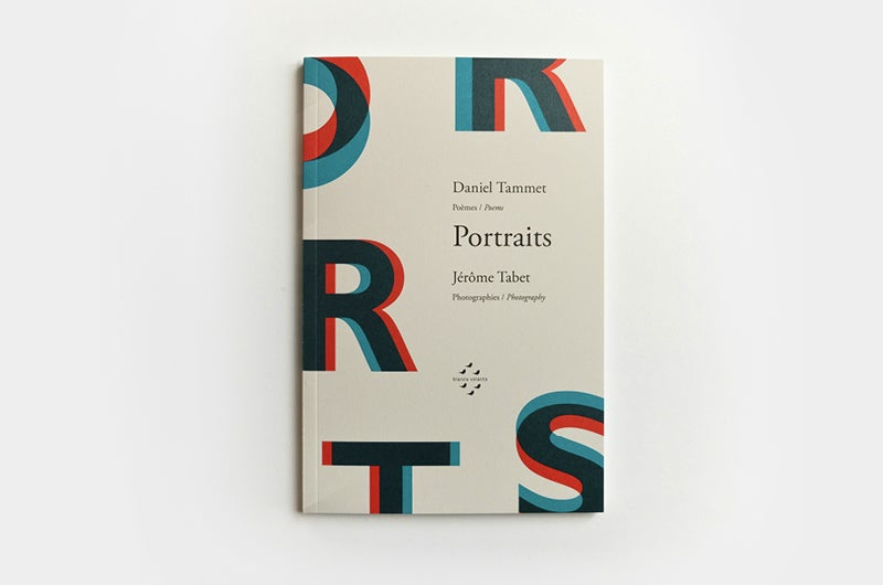 Image of Portraits, Daniel Tammet