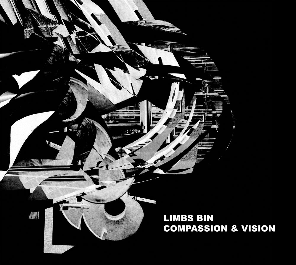 Image of Limbs Bin 'Compassion and Vision' CD