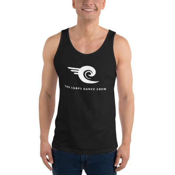 Image of The Corps Dance Crew Tank