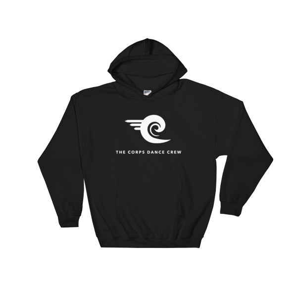 Image of 109th Corps Dance Crew Hoodie