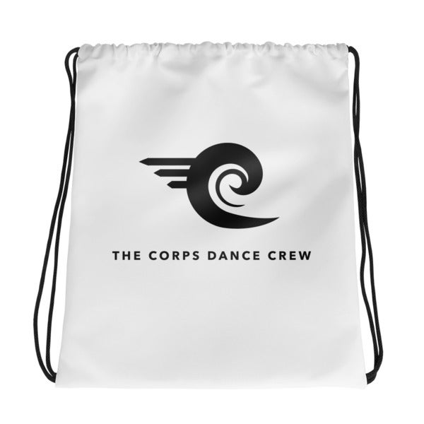 Image of 109th Corps Dance Crew Con Bag