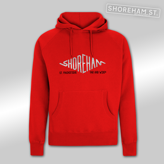 Image of Far & Wide - Reflective Hoodie