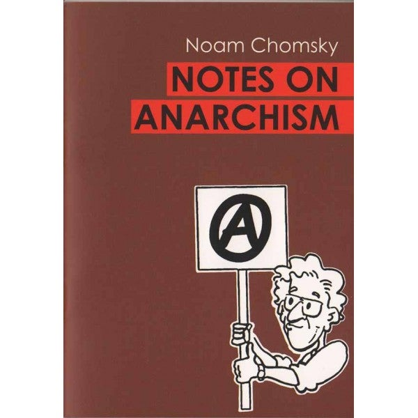 Image of Notes on Anarchism