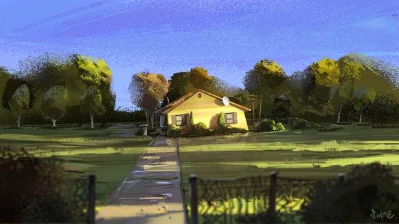 """Image of """"Lawnside"""""""